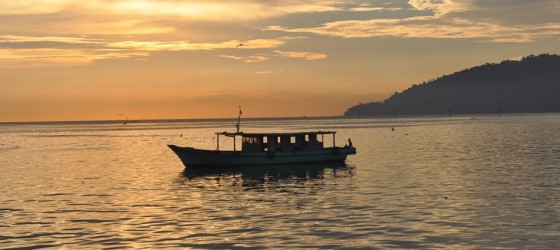 South East Asia Escorted Tours